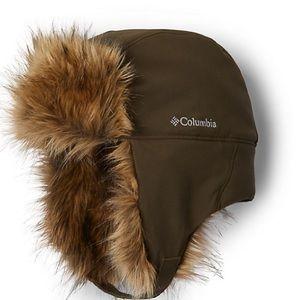 Accessories - Columbia lumber jack hat